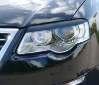 Kryty světlometů - mračítka, VW Passat B6