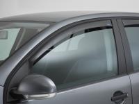 Deflektory (ofuky, plexi) přední, BMW 3, Lim./SW, 4/5-dveř., 2019-